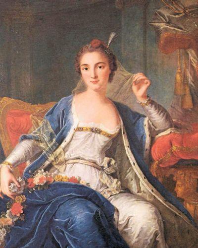 Resultado de imagem para Marie salle